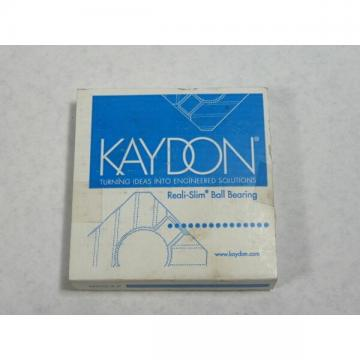 Kaydon BB4010 TT Series Reali-Slim Roller Ball Bearing  NEW