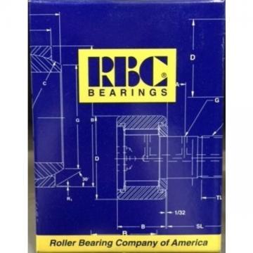RBC SJ6919 NEEDLE ROLLER BEARING