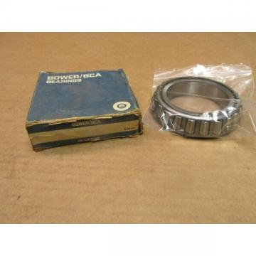 "BOWER 395S TAPERED ROLLER BEARING CONE 395 S 2-5/8"" ID USA"