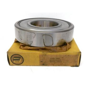 MRC TRW BEARING USA, 315SF ABEC1, 75 X 160 X 37 MM
