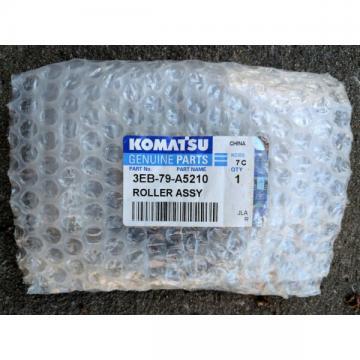 Komatsu 3EB-79-A5210 Mast Guide Roller Bearing Komatsu Forklift OEM