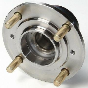 512158 Approved Performance - Rear Premium Performance Wheel Hub Bearing