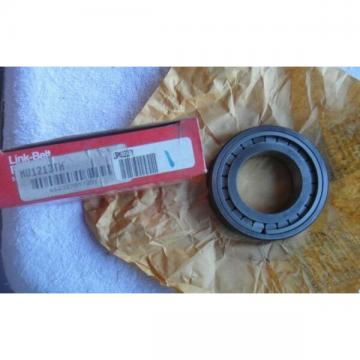 NIB Link Belt Bearing       MU1213TM