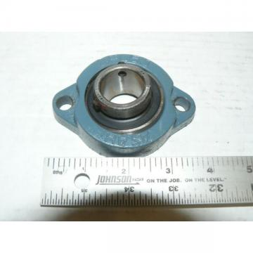 ASAHI PILLOW BLOCK BEARING LFL5J NEW