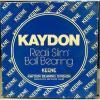 KAYDON KF100CP0 SINGLE ROW BALL BEARING