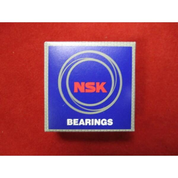 NSK Super Precision Bearing 7904A5TYNSUMP4 #1 image